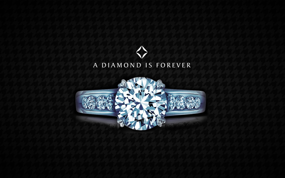 an analysis of a diamond is forever Diamonds are forever by shirley bassey song meaning, lyric interpretation, video and chart position.